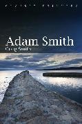 Cover-Bild zu Adam Smith (eBook) von Smith, Craig