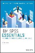 Cover-Bild zu IBM SPSS Essentials (eBook) von Smith, Adam M.