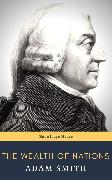 Cover-Bild zu The Wealth of Nations (eBook) von Smith, Adam