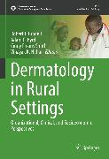 Cover-Bild zu Dermatology in Rural Settings (eBook) von Firkins Smith, Cindy (Hrsg.)