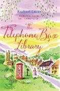 Cover-Bild zu Lucas, Rachael: The Telephone Box Library (eBook)