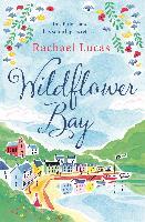 Cover-Bild zu Lucas, Rachael: Wildflower Bay (eBook)