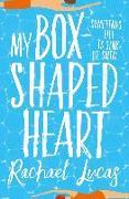 Cover-Bild zu Lucas, Rachael: My Box-Shaped Heart (eBook)