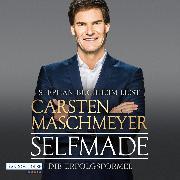 Cover-Bild zu Selfmade (Audio Download) von Maschmeyer, Carsten