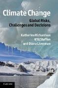 Cover-Bild zu Climate Change von Liverman, Diana (Hrsg.)