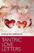 Cover-Bild zu Tantric Love Letters (eBook) von Richardson, Diana