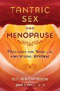 Cover-Bild zu Tantric Sex and Menopause von Richardson, Diana