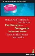 Cover-Bild zu Paartherapie - Bewegende Interventionen von El Hachimi, Mohammed