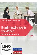Cover-Bild zu Betriebswirtschaft verstehen, Das St. Galler Management-Modell, [2. Auflage], Zusatzmaterial auf CD-ROM von Capaul, Roman