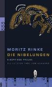 Cover-Bild zu Die Nibelungen von Rinke, Moritz