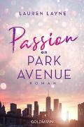 Cover-Bild zu Passion on Park Avenue von Layne, Lauren