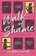 Cover-Bild zu Walk of Shame (eBook) von Layne, Lauren