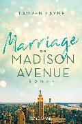Cover-Bild zu Marriage on Madison Avenue (eBook) von Layne, Lauren