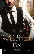 Cover-Bild zu Wolfes of Wall Street - Ian (eBook) von Layne, Lauren