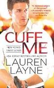 Cover-Bild zu Cuff Me (eBook) von Layne, Lauren