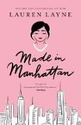 Cover-Bild zu Made in Manhattan (eBook) von Layne, Lauren