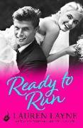 Cover-Bild zu Ready To Run (eBook) von Layne, Lauren