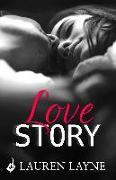 Cover-Bild zu Love Story (eBook) von Layne, Lauren