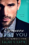 Cover-Bild zu Someone Like You (eBook) von Layne, Lauren