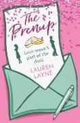 Cover-Bild zu Prenup (eBook) von Layne, Lauren