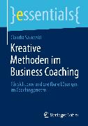 Cover-Bild zu Kreative Methoden im Business Coaching (eBook) von Salowski, Claudia