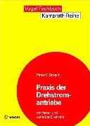 Cover-Bild zu Praxis der Drehstromantriebe (eBook) von Brosch, Peter
