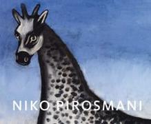 Cover-Bild zu Niko Pirosmani von Lordkipanidze, David