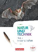Cover-Bild zu Natur und Technik - Naturwissenschaften: Neubearbeitung, Ausgabe A, 5./6. Schuljahr: Naturwissenschaften, Schülerbuch von Austenfeld, Ulrike
