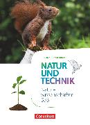 Cover-Bild zu Natur und Technik - Naturwissenschaften: Neubearbeitung, Berlin/Brandenburg, 5./6. Schuljahr: Naturwissenschaften, Schülerbuch von Abegg, Volker