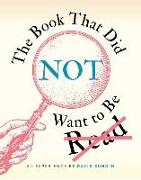 Cover-Bild zu Sundin, David: The Book That Did Not Want to Be Read