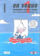 Cover-Bild zu Bd. 1.: Solutions - En vogue von Lütolf, Stephan (Illustr.)