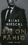 Cover-Bild zu Salonfähig von Hirschl, Elias