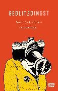 Cover-Bild zu Geblitzdingst (eBook) von Schmidt, Nicolas