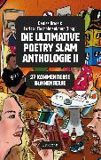 Cover-Bild zu Die ultimative Poetry-Slam-Anthologie II (eBook) von Salmen, Patrick