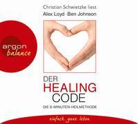 Cover-Bild zu Loyd, Alex: Der Healing Code