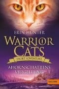 Cover-Bild zu Warrior Cats - Short Adventure - Ahornschattens Vergeltung von Hunter, Erin