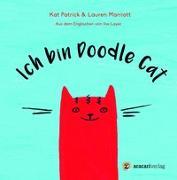 Cover-Bild zu Ich bin Doodle Cat von Patrick, Kat