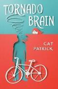 Cover-Bild zu Tornado Brain (eBook) von Patrick, Cat