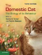 Cover-Bild zu The Domestic Cat von Turner, Dennis C. (Hrsg.)