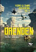 Cover-Bild zu Orenoen (eBook) von Coulomb, Patrick