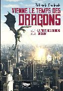 Cover-Bild zu Vienne le temps des dragons (eBook) von Coulomb, Patrick