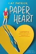 Cover-Bild zu Paper Heart (eBook) von Patrick, Cat