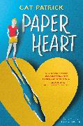 Cover-Bild zu Paper Heart von Patrick, Cat