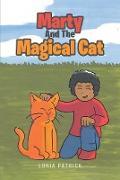 Cover-Bild zu Marty and the Magical Cat (eBook) von Patrick, Lonia
