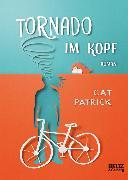Cover-Bild zu Tornado im Kopf (eBook) von Patrick, Cat