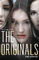Cover-Bild zu The Originals (eBook) von Patrick, Cat