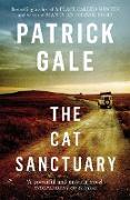 Cover-Bild zu The Cat Sanctuary (eBook) von Gale, Patrick