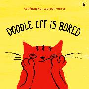 Cover-Bild zu Doodle Cat is Bored von Patrick, Kat