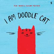 Cover-Bild zu I am Doodle Cat von Patrick, Kat