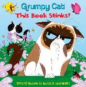 Cover-Bild zu This Book Stinks! (Grumpy Cat) von Webster, Christy